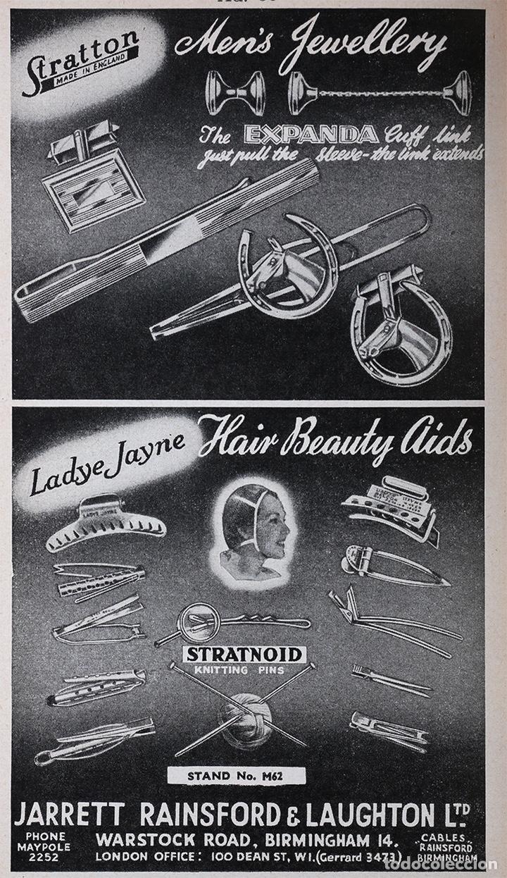 Vintage: Pisa corbata,pin (broche) Stratton - Foto 2 - 210089933
