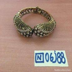 Vintage: PULSERA VINTAGE. Lote 215394716
