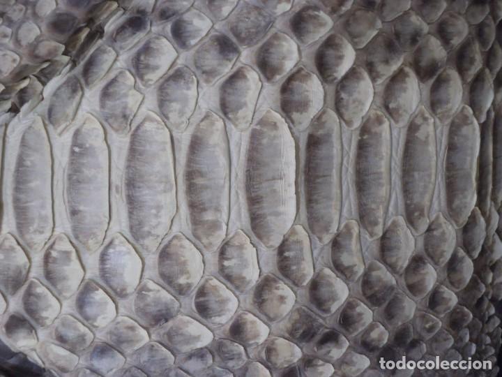 Vintage: BOLSO PITÓN -BOL PERDIX- HIELO GR - Foto 8 - 216722847