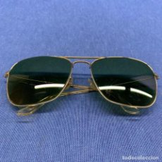 Vintage: GAFAS RAY BAN - SUN GLASSES - MADE IN USA - BAUSCH & LOMB - B&L - VINTAGE - ORIGINALES AÑOS 80. Lote 217074988