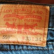 Vintage: VAQUERO LEWIS. Lote 218180501