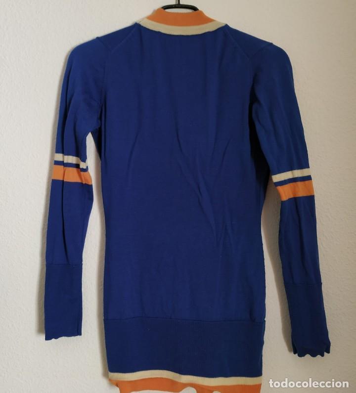 Vintage: Chaqueta estilo vintage de El Ganso. 100% lana. Talla M - Foto 2 - 218212370