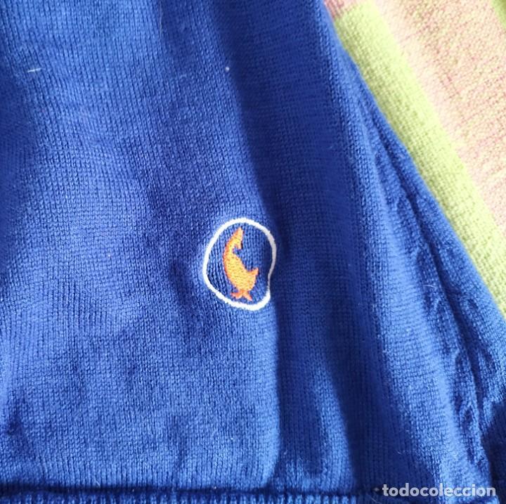 Vintage: Chaqueta estilo vintage de El Ganso. 100% lana. Talla M - Foto 4 - 218212370