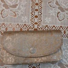 Vintage: CARTERA VINTAGE ANTIGUO 10 ANCHO X 8 ALTO. Lote 218674735