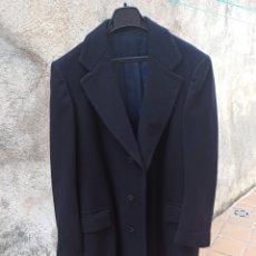 Vintage: ABRIGO CROMBIE, POR FAVOR MIREN EL PRECIO DE ESTA MARCA. ABERDEEN. SCOTLAND. Lote 218903261