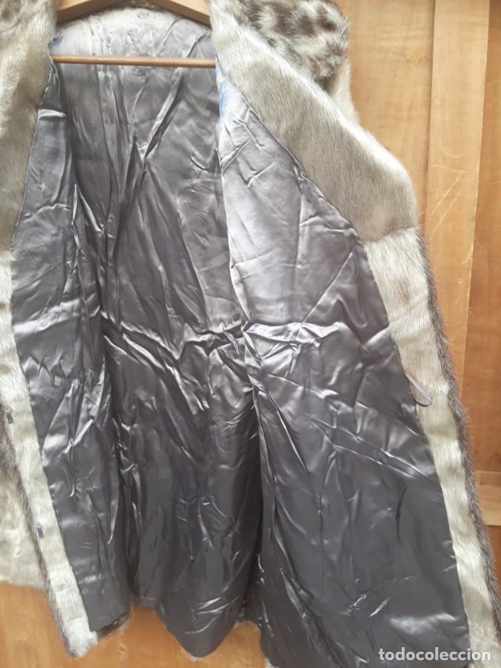 Vintage: Chaqueton de piel, hacia 1970. - Foto 5 - 220426272