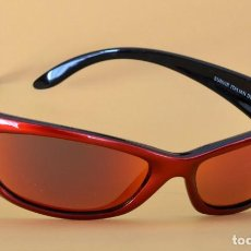 Vintage: GAFAS DE SOL SUNVIR ITALIAN DESIGN UV400 PROTECCION 3. Lote 220483712
