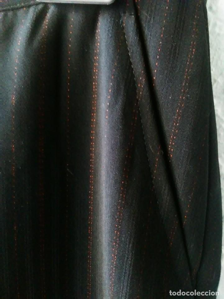 Pantalon Vestir Mujer T 48 Divara 100 Polieste Comprar Moda Vintage Mujer En Todocoleccion 197756437