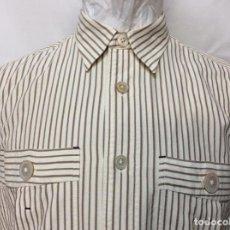 Vintage: ENVIÓ 8€. CAMISA DE HOMBRE DE LA MARCA PAUL SMITH DE LOS 90. TALLA L EN MUY BUEN ESTADO. Lote 221555600