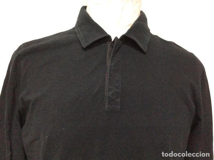 Vintage: Envió 8€. Camiseta/polo de hombre marca PRADA MILANO Talla XL muy usada pero en buen estado - Foto 2 - 221559950