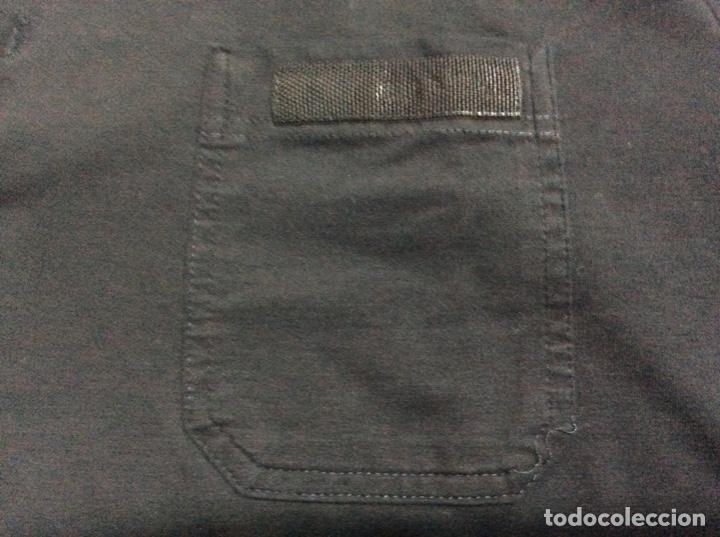 Vintage: Envió 8€. Camiseta/polo bolsillo de hombre marca PRADA MILANO Talla XL muy usada pero en buen estado - Foto 6 - 221560168