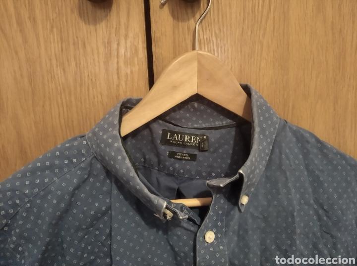 Vintage: Camisa Ralph Lauren talla 17 43 - Foto 2 - 221703896