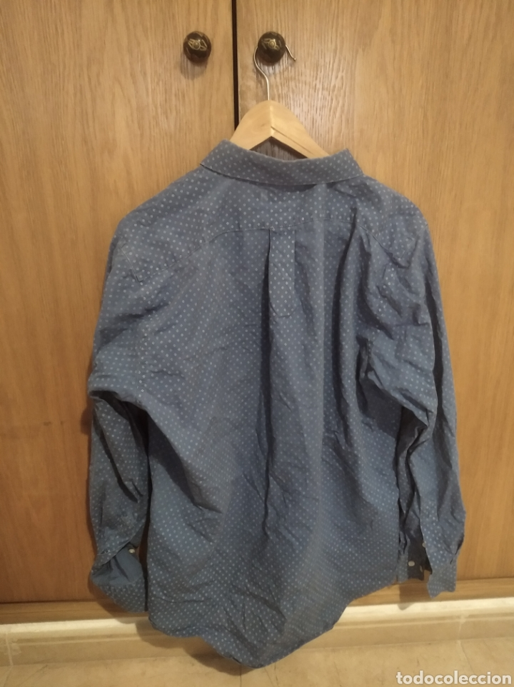 Vintage: Camisa Ralph Lauren talla 17 43 - Foto 4 - 221703896