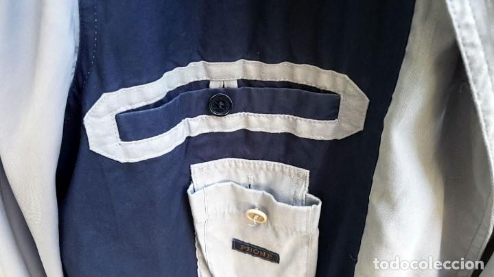 Vintage: Paul & Shark - Chaqueta talla L - Foto 9 - 222419912