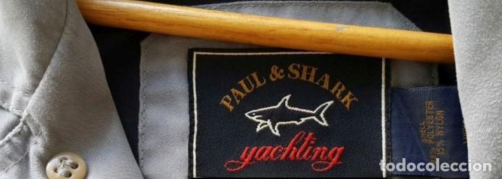 Vintage: Paul & Shark - Chaqueta talla L - Foto 12 - 222419912