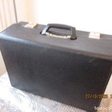 Vintage: MALETIN ANTIGUO EN POLIPIES. Lote 222437651