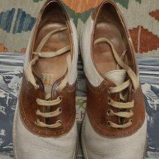 Vintage: BUMPERS BLANCOS. Lote 222449460
