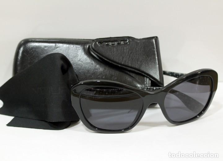 Vintage: Gafas VOGUE VO 2918-S W44/11 Made Italy. PRECIOSAS!! - Foto 2 - 222655876