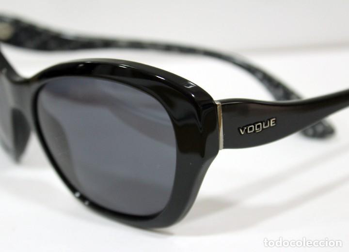 Vintage: Gafas VOGUE VO 2918-S W44/11 Made Italy. PRECIOSAS!! - Foto 3 - 222655876