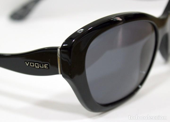 Vintage: Gafas VOGUE VO 2918-S W44/11 Made Italy. PRECIOSAS!! - Foto 4 - 222655876