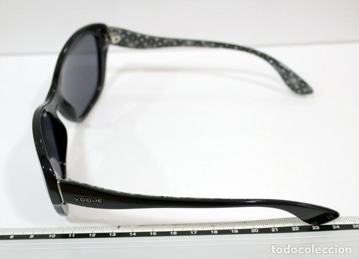Vintage: Gafas VOGUE VO 2918-S W44/11 Made Italy. PRECIOSAS!! - Foto 13 - 222655876