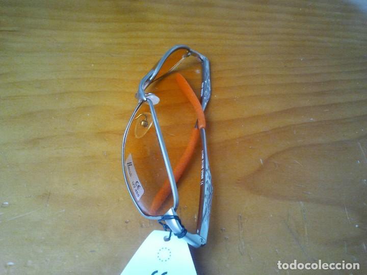 Vintage: Hermosísimas gafas de sol estilo retro. Unisex, Señora y caballero. - Foto 2 - 223042781