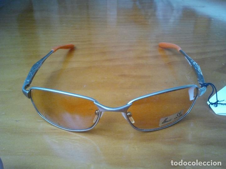 Vintage: Hermosísimas gafas de sol estilo retro. Unisex, Señora y caballero. - Foto 4 - 223042781