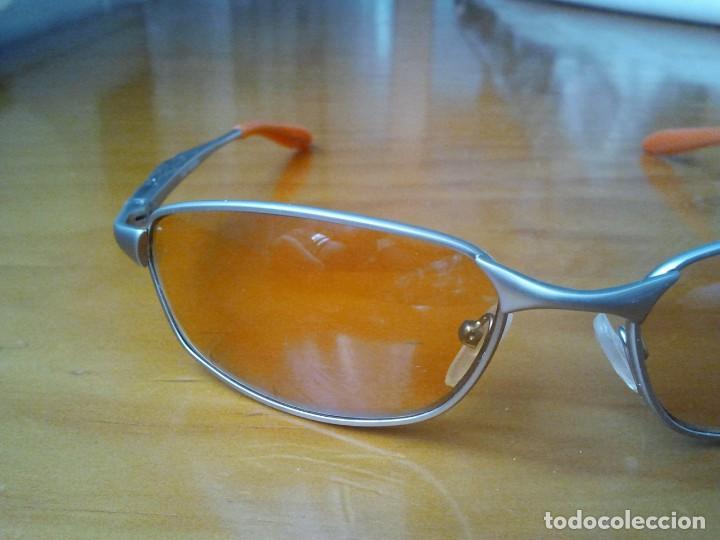 Vintage: Hermosísimas gafas de sol estilo retro. Unisex, Señora y caballero. - Foto 5 - 223042781