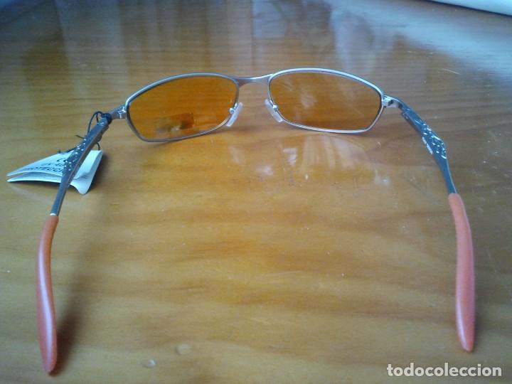 Vintage: Hermosísimas gafas de sol estilo retro. Unisex, Señora y caballero. - Foto 8 - 223042781