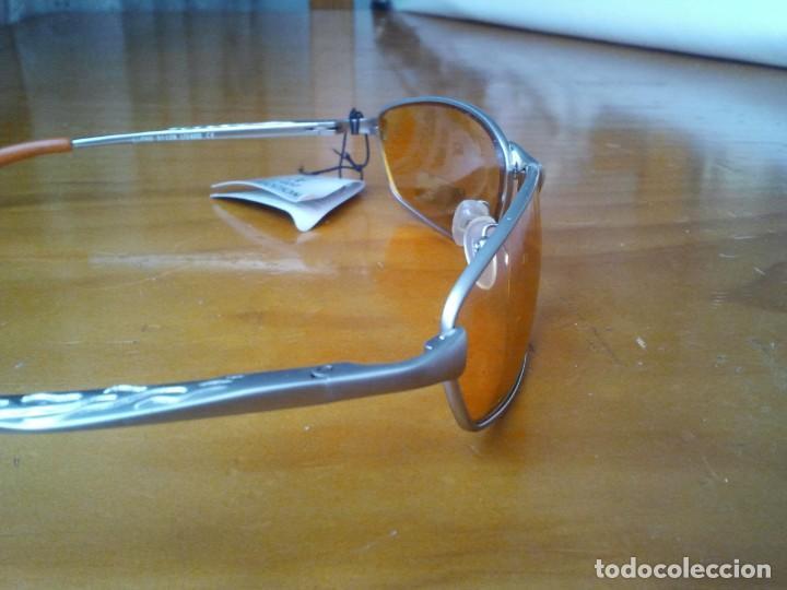 Vintage: Hermosísimas gafas de sol estilo retro. Unisex, Señora y caballero. - Foto 10 - 223042781