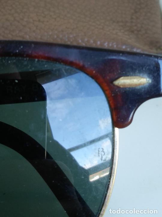 Vintage: Gafas Ray-Ban Wayfarer vintage - Foto 3 - 223354355