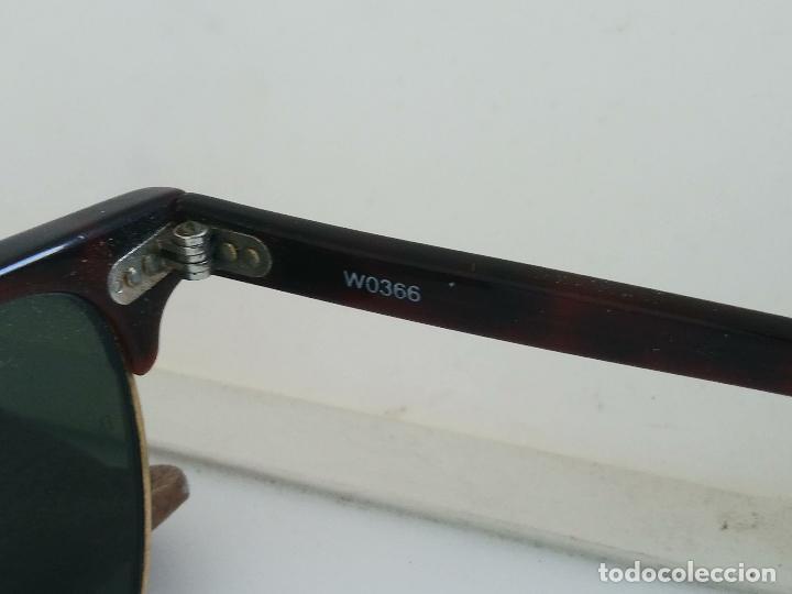 Vintage: Gafas Ray-Ban Wayfarer vintage - Foto 6 - 223354355