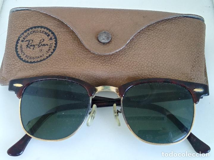 Vintage: Gafas Ray-Ban Wayfarer vintage - Foto 9 - 223354355