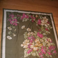 Vintage: FINO PANUELO DE MUJER,MADE IN ITALY.. Lote 223420013