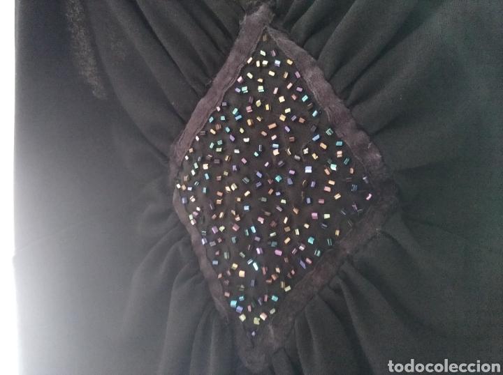 Vintage: Camiseta iamike talla S negra - Foto 5 - 223478582