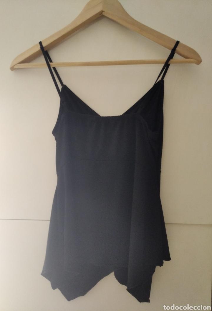 Vintage: Camiseta iamike talla S negra - Foto 6 - 223478582