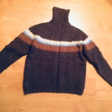 Vintage: JERSEY VINTAGE DE CABALLERO - PULL AND BEAR - TALLA M. Lote 223610138