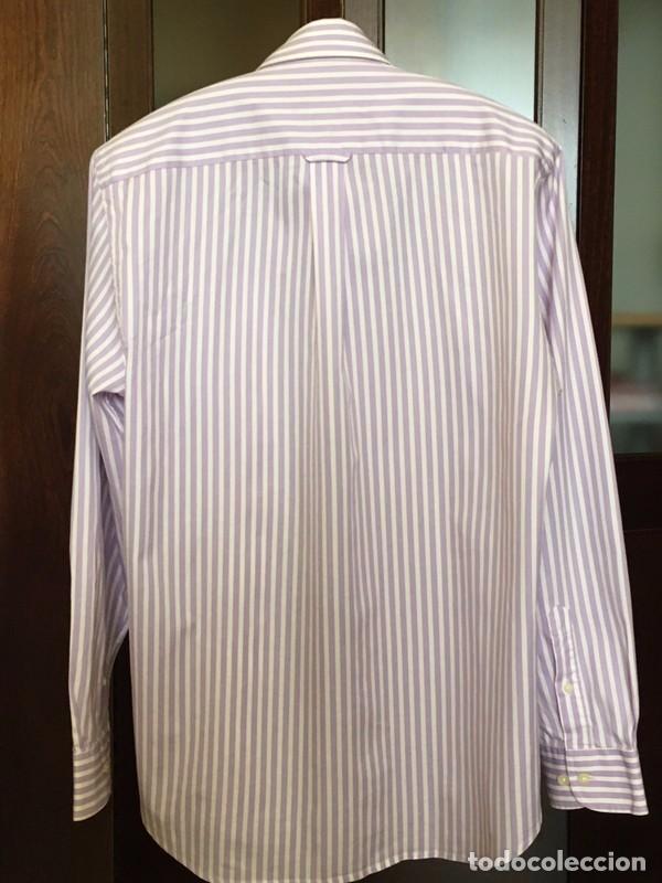 Vintage: Barbour The Weekend Shirt camisa Talla-M, Esp 46 - Foto 3 - 224430905