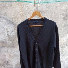 Vintage: JERSEY DE LANA MERINO 100%, CLÁSICO. Lote 224731911