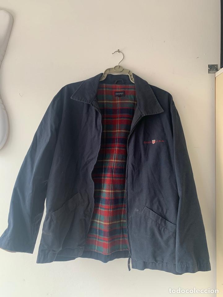 Vintage: GANT - Vintage Men´s Jacket size 54 - Foto 2 - 224793465