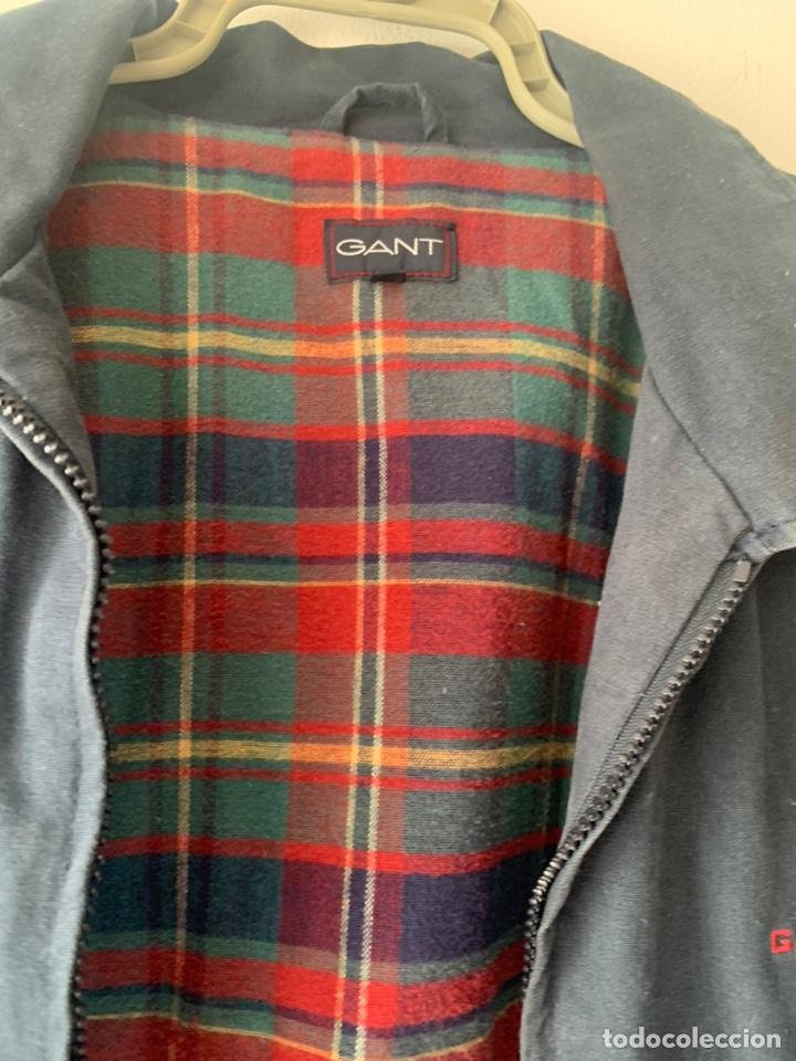 Vintage: GANT - Vintage Men´s Jacket size 54 - Foto 3 - 224793465