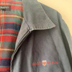 Vintage: GANT - VINTAGE MEN´S JACKET SIZE 54. Lote 224793465