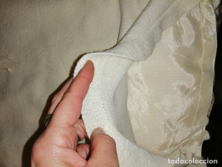 Vintage: Falda de punto - Foto 3 - 226693935
