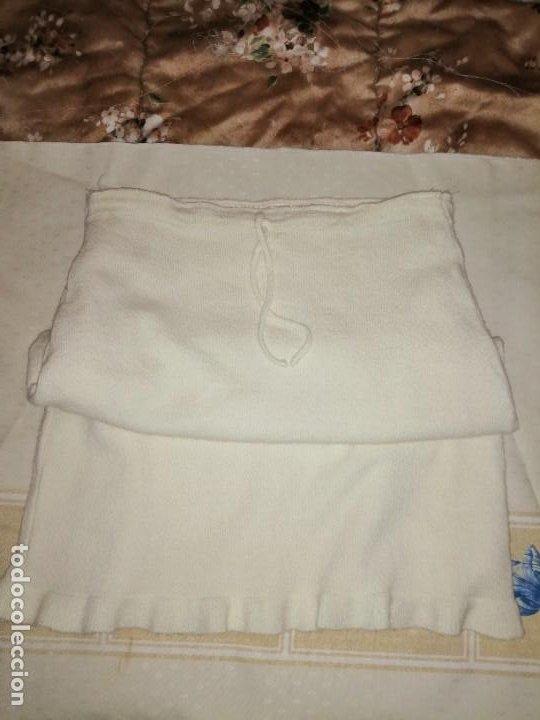 Vintage: Falda de punto - Foto 5 - 226693935