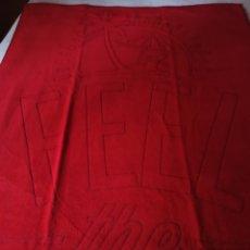 Vintage: TOALLA DE PLAYA, MARLBORO SIN ESTRENAR. Lote 226963415