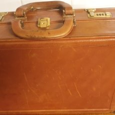 Vintage: EXCLUSIVO DE SERIE LIMITADA MALETIN DOBLE PRESTO. Lote 227568410