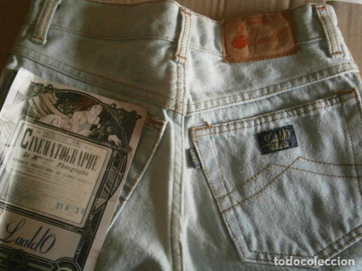 Vintage: PANTALON VINTAGE, LUALDO, TALLA: 38 - Foto 5 - 229025440