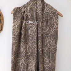 Vintage: PAÑUELO,PASMIRA MANTÓN CHAL. Lote 232739600