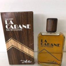Vintage: LA CABANE MARGARET ASTOR EAU DE COLOGNE 50 ML. Lote 233294430