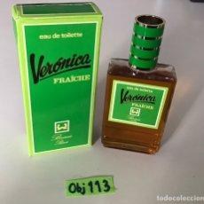 Vintage: COLONIA VERONICA DE BRISEIS - DESCATALOGADA. Lote 233300500
